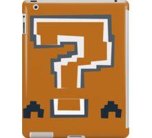 Monster Hunter - Elder Icon iPad Case/Skin
