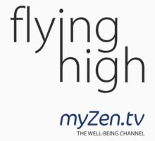 Flying high - Day by myZen
