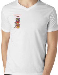 my precious Mens V-Neck T-Shirt
