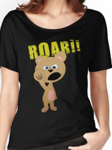 Roaring! Women's Relaxed Fit T-Shirt