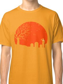 Solid minimalist Classic T-Shirt