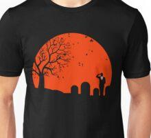 Solid minimalist Unisex T-Shirt