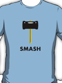 Super Smash Hammer T-Shirt