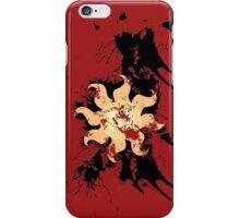 Celestia Splatter Mark (MLP:FiM) iPhone Case/Skin