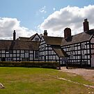 Boscobel House - The original Royal Oak? by Aggpup