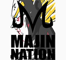 Vegeta - Majin Nation v2 Unisex T-Shirt