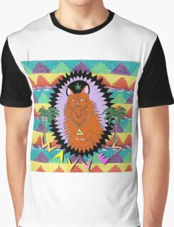 KING OF THE BEACH Graphic T-Shirt