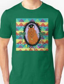 KING OF THE BEACH Unisex T-Shirt
