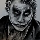 The joker by Andrew Taylor