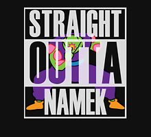 Piccolo - Straight Outta Namek Unisex T-Shirt
