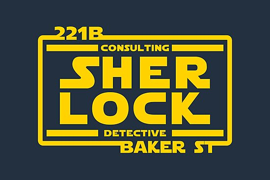 SHER LOCK by sirwatson