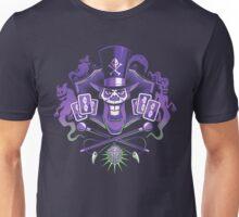 Doctor Hoodoo Unisex T-Shirt