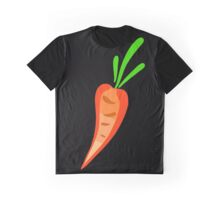 Carrot Powers. Graphic T-Shirt