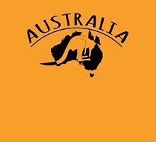 Australia. Unisex T-Shirt