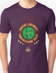 Fairy Bow Archery Exhibition T-Shirt