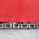 Beijing 2006 - The fashion store by Marjolein Katsma