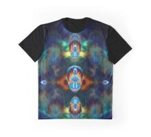 The dreamer Graphic T-Shirt
