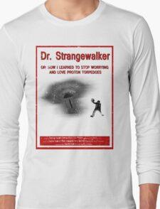 Dr. Strangewalker Long Sleeve T-Shirt