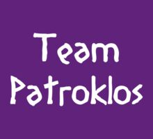 Team Patroklos (White) by supalurve