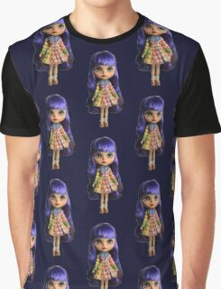 Blythe doll Graphic T-Shirt