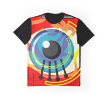 Ive got an abstract eye. Graphic T-Shirt