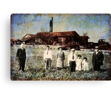 Ishii Family Farm Canvas Print