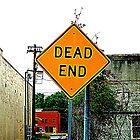 Dead End by graceforever57
