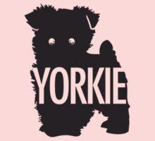 Yorkie not Porkie by gstrehlow2011
