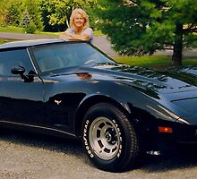 My Awesome 1979 Corvette by vette