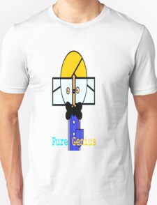 Pure Genius T-Shirt