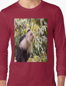 Costa Rica Hummingbird Long Sleeve T-Shirt