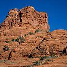 Sedona Canyon by Sarah N. Hood