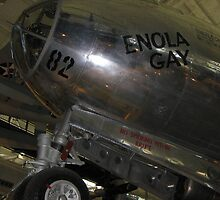 Enola Gay by Kelly Morris
