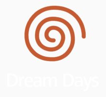Dreamcast (Old School Shirt) Version.01 Kids Clothes