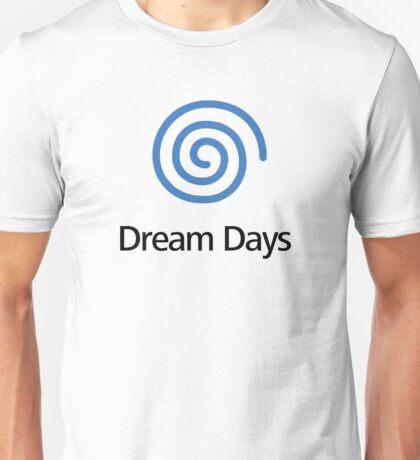 Dreamcast (Old School Shirt) Version.02 Unisex T-Shirt