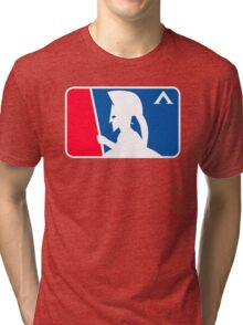 MLA 2 Tri-blend T-Shirt