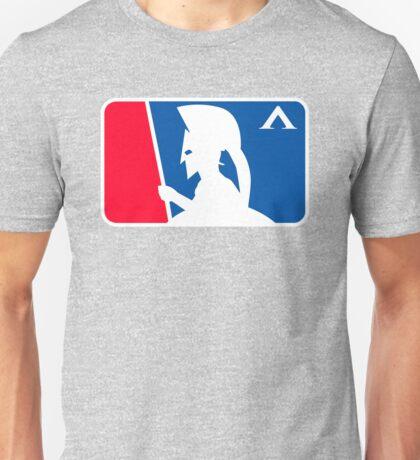 MLA 2 Unisex T-Shirt