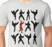 11 vs. 1 Unisex T-Shirt