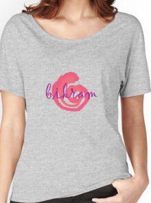 bikram Women's Relaxed Fit T-Shirt