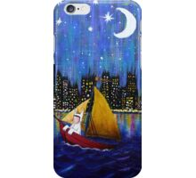 Where the Wild Dreams Are... iPhone Case/Skin