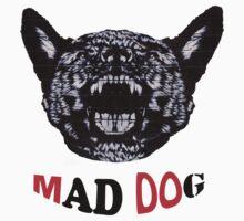 Mad Dog by Mark Richards