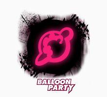 Balloon Party - Explosive Build Unisex T-Shirt