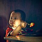 Hungry Boy III by Valerie Rosen