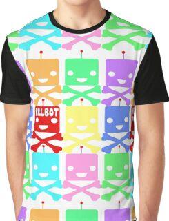 Killbots Graphic T-Shirt