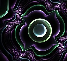 Centerfold by Norma Jean Lipert