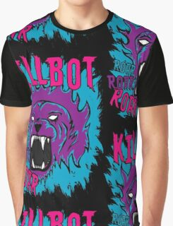 Roar Graphic T-Shirt