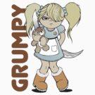 Grumpy by cloz000