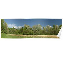 Kentucky Panorama Poster