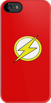 The Flash by schembri211