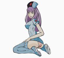 Sexy Nurse by cloz000